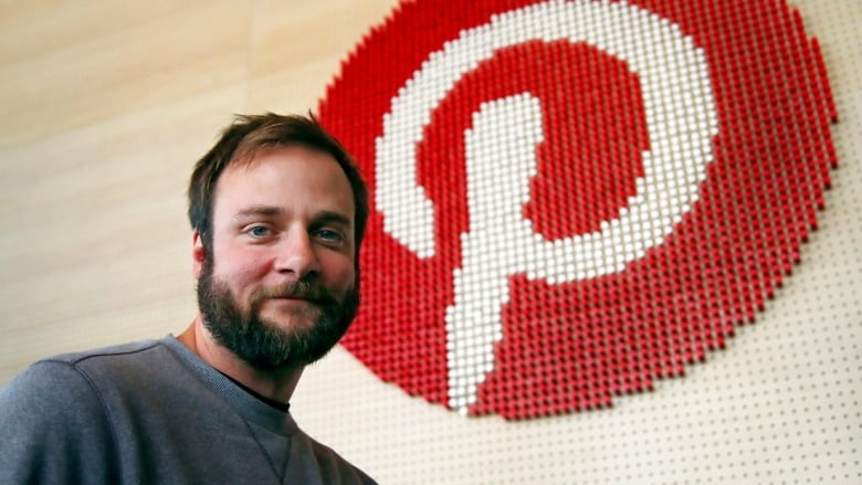 Pinterest sets sites on $1.5bn in first public share offering