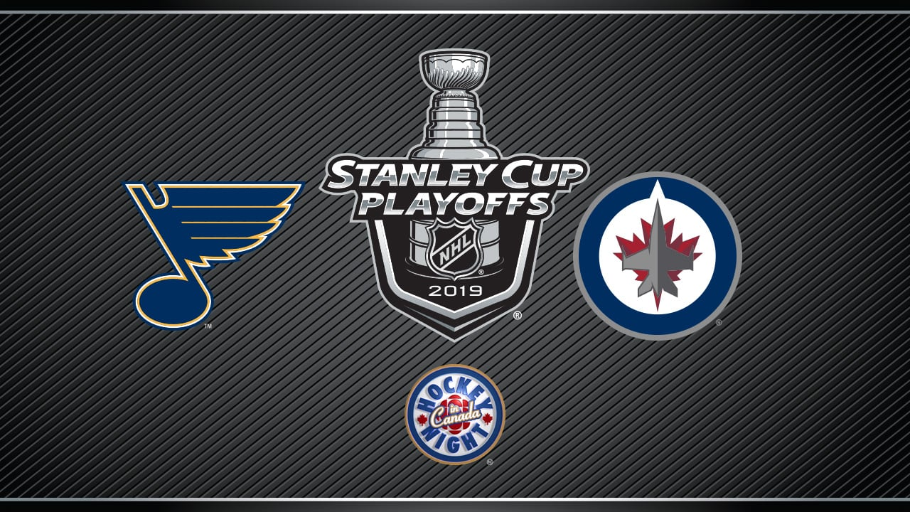 Image result for St. Louis Blues vs Winnipeg Jets Live Streaming