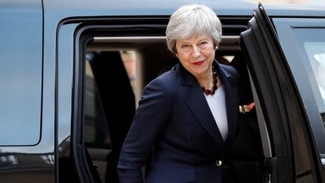 BRITAIN-EU/MACRON-MAY