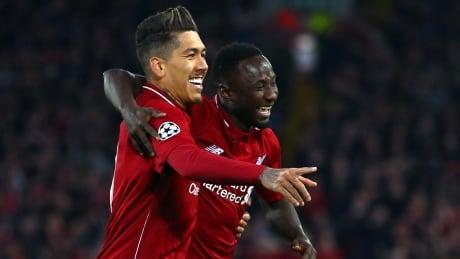 Liverpool builds 2-0 quarter-final lead over Porto