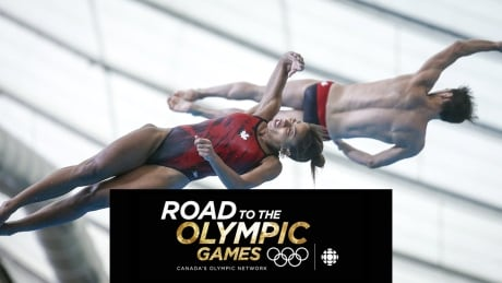 Road to the Olympic Games: Canada Cup diving