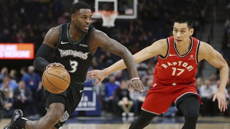Jeremy Lin Raptors: Raptors Close Out Regular Season With Dominant Win In