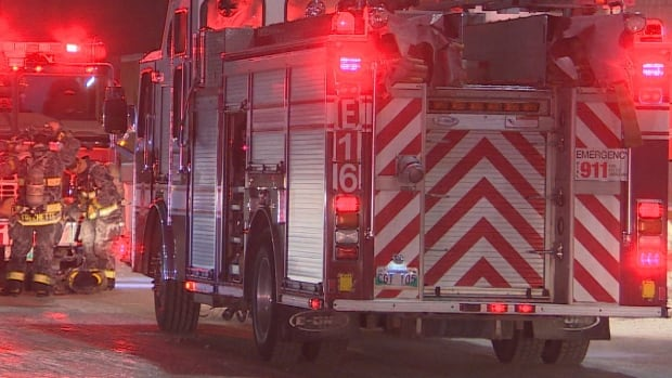 Systemic racism goes way beyond incident with Winnipeg firefighters, Indigenous advocates say