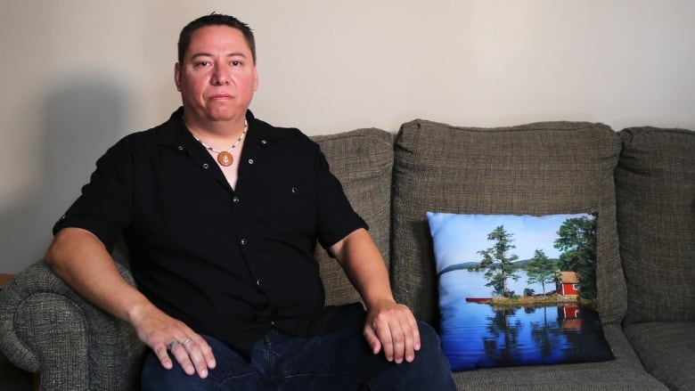 An Indigenous artist takes a vacation alone — and CBSA holds him, X-rays him for drugs