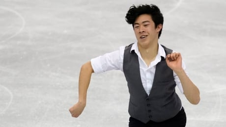 U.S. takes lead at figure skating's World Team Trophy