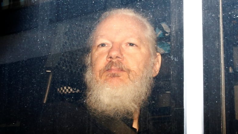 How The Liberal Tide Turned Against Julian Assange And Wikileaks