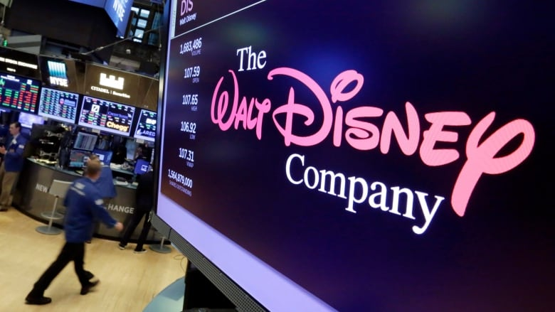 Disney hopes Wall Street bets on new global streaming