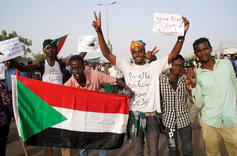 Sudan's military has ousted its President Omar al-Bashir. How did it come to this? And what's next?