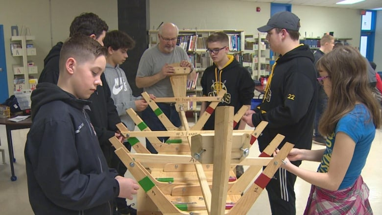 Building Boats At Beaconsfield Keeps Newfoundland History Afloat