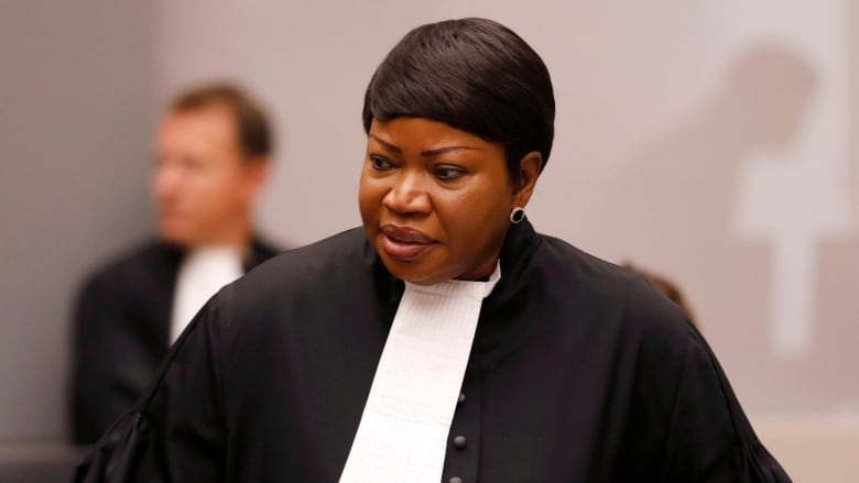 ICC rejects request to investigate war crimes in Afghanistan