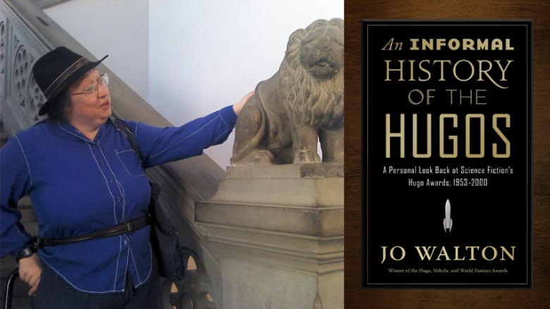 Past winner Jo Walton among 2019 Hugo Award nominees for An