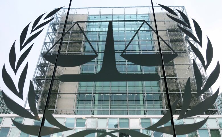 In a decision Friday, judges at the headquarters of the International Criminal Court in The Hague, Netherlands, said an investigation into war crimes in Afghanistan 'would not serve the interests of justice' because an investigation and prosecution are unlikely to be successful due to a lack of cooperation.(Mike Corder/Associated Press)