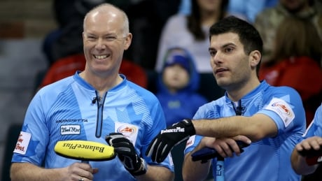How the Olympics took the loyalty out of curling