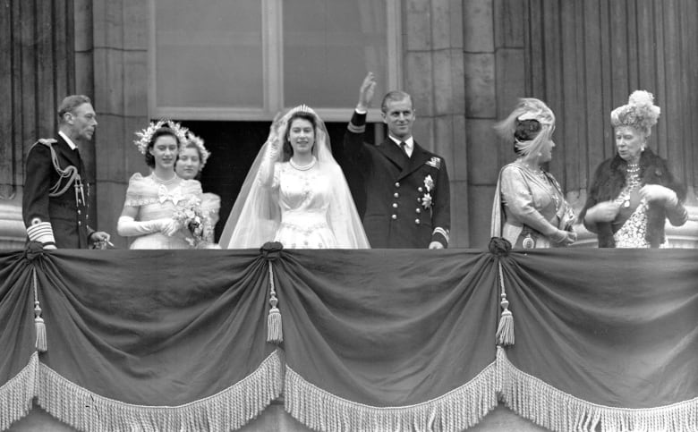 A Royal Wedding Was An Uncommon Sight On Tv When Princess Margaret