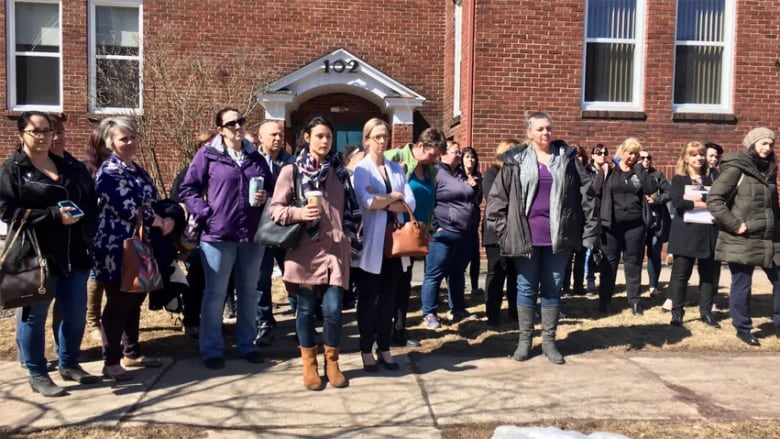 Daycare operators angry many educators won't qualify for wage increase
