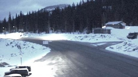 Snow expected on B.C. Southern Interior mountain highways