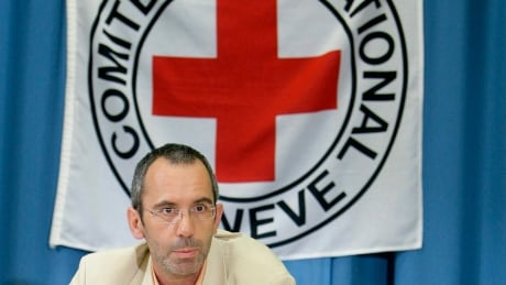 Switzerland ICRC Chad