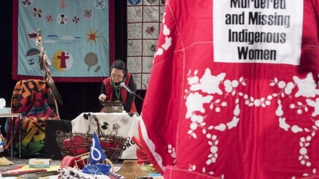 Missing and murdered Indigenous women's inquiry wages court fight for RCMP files