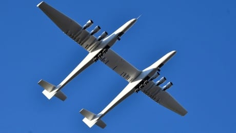 SPACE-EXPLORATION/STRATOLAUNCH