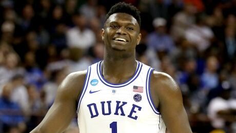 Projected No. 1 pick Zion Williamson declares for NBA draft