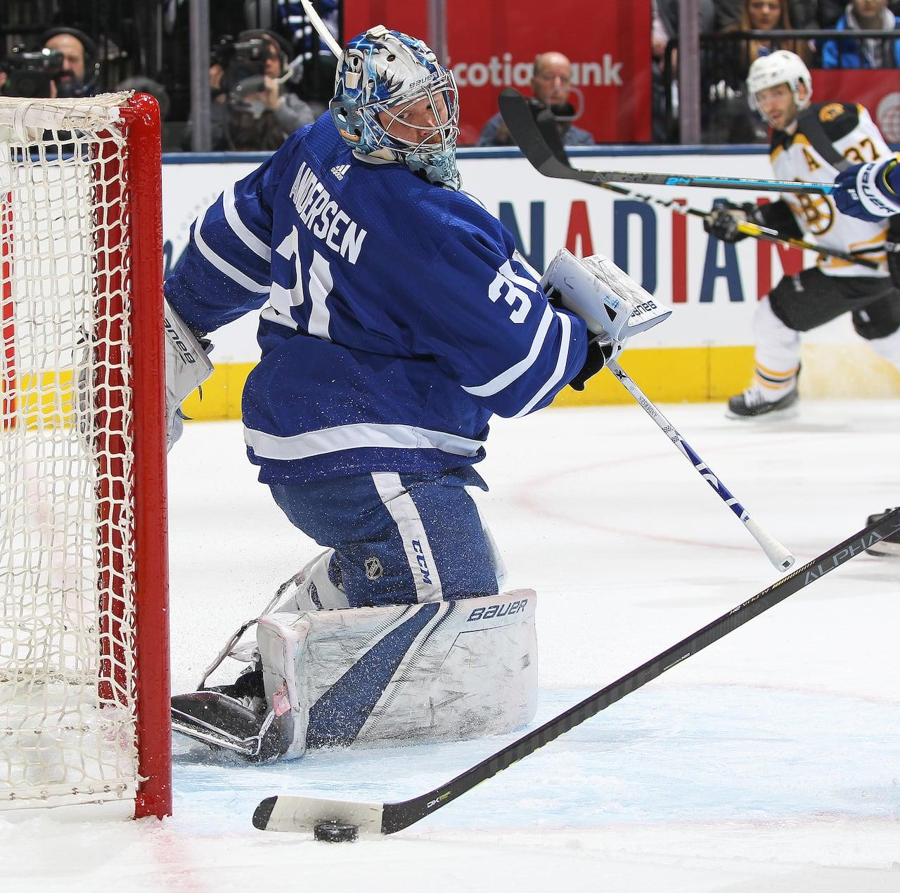 50628dde05e Leafs move past Kadri suspension