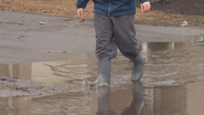Ottawa-Gatineau area on verge of rainfall warning