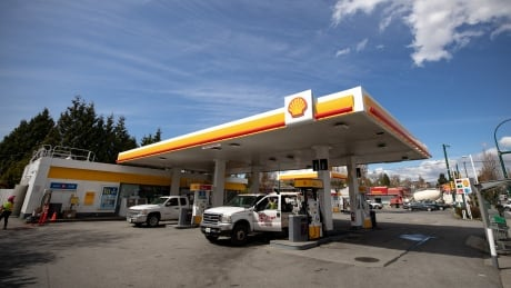 gas station prices vancouver surrey lower mainland bc