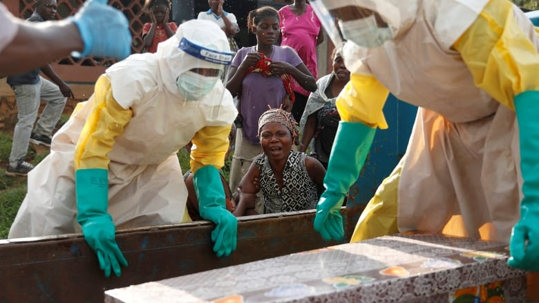 Image result for Death toll in DR Congo Ebola epidemic passes 1,000 - Health ministry