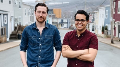 Rodrigo Iniquez and Conor McCann home documentary