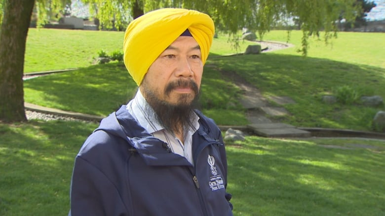 Hong Kong born Buddhist embraces Sikhism