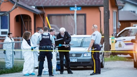 'They were probably the best neighbours we've ever had': Friend remembers victims of Penticton shooting