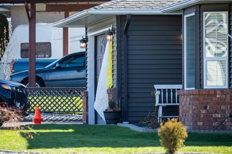 Ex-wife of B.C. man who killed 4 at Penticton'shocked and saddened,' had no idea He'd kill thumbnail