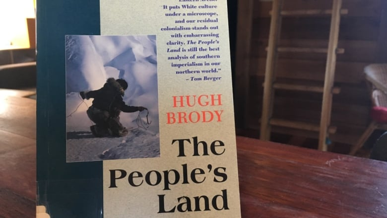 Hugh Brody nailed white-Inuit relations in 1975 book — little has changed since