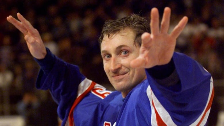 Hockey Night in Canada podcast: 20th anniversary of Gretzky's last game
