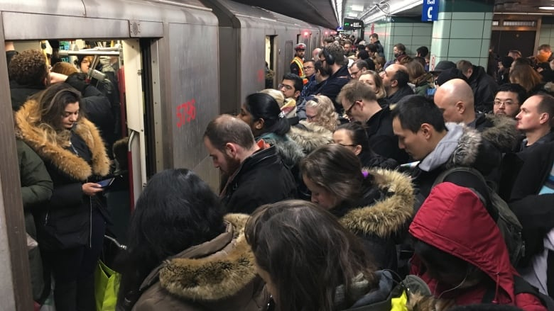 Big city mayors push to make permanent transit funding an election issue