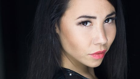 Inuvialuit woman lead actress in new episode of The Twilight Zone