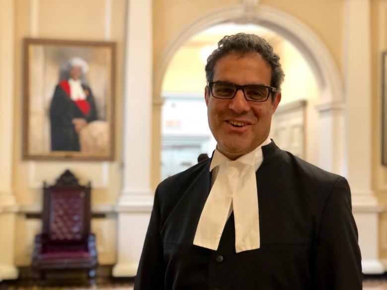 Ontario's court challenge against federal carbon law gets underway