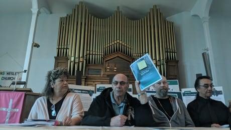 Creators of Sask. gang report say $20K provincial grants not enough to help communities end violence
