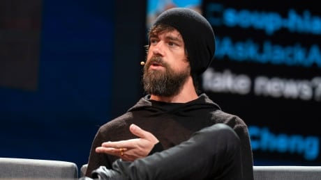 Jack Dorsey TED Vancouver