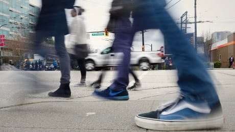 Why Vancouver still doesn't have a 'scramble' intersection for pedestrians
