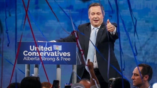 It's now Jason Kenney's turn to deliver on jobs, pipelines and a better economy