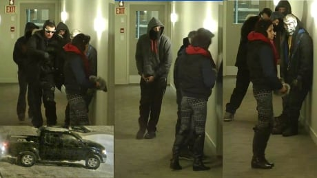 Saskatoon police arrest one of five suspects allegedly involved in February apartment invasion