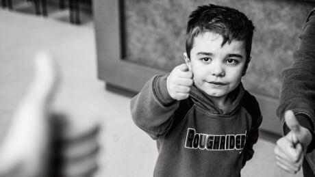 'Way less work down the road': Saskatoon program provides autism intervention for kids under 4