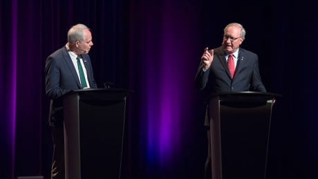 The Pollcast: Is P.E.I. ready to give the Greens a try?
