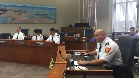 'We want these people to be safe': Thunder Bay police issue report on waterways incidents
