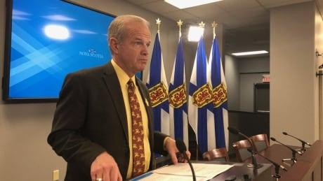 Nova Scotia places moratorium on random street checks after community backlash