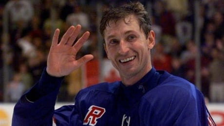 9 things about Wayne Gretzky's last game...in 99 seconds
