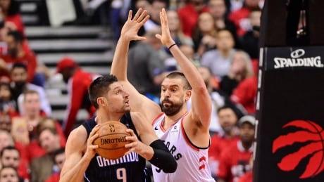 Raptors anticipate a 'pissed off' Magic team for Game 3 in Orlando
