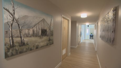 Province's first hospice residence opens its doors in Halifax