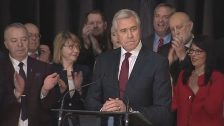 N.L. PCs, Liberals exchange jabs to kick off campaign for May 16 election